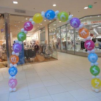 Rođendani - Baloni sa helijem 2