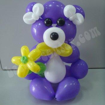 Rođendani - Balonske figure 4