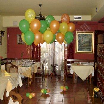 Rođendani - Baloni sa helijem 5